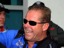 Former K&N Horsepower Challenge Champion Allen Johnson
