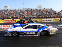 With the 2013 K&N Horsepower Challenge around the corner, points are a big deal to future contestants like Allen Johnson
