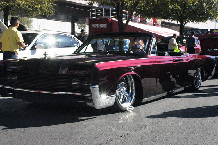 Divine1customs Featured 1956 Chevy Bel Air And 1967