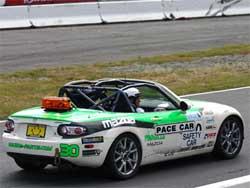 Andrew Caddell's 2007 Mazda MX-5 Miata