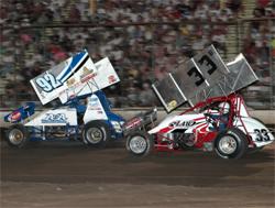 A&A Motorsports will next race at Petaluma Speedway for a 360 Civil War Race in California