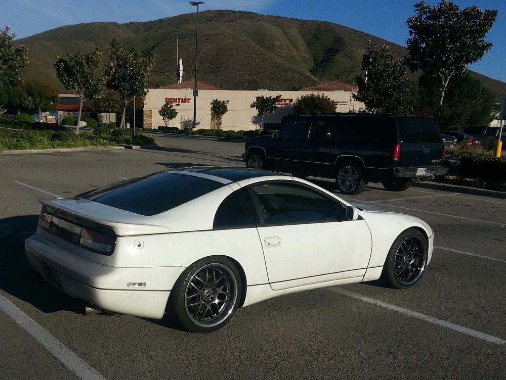 1000 Images About Nissan 300zx On Pinterest Nissan