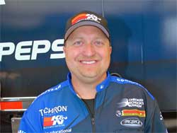 Jeff Arend and Team CSK use K&N Engineering Products