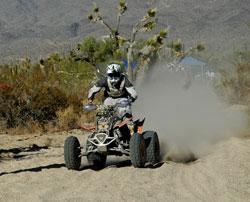 SCORE Baja 1000 Race - Nick Nelson