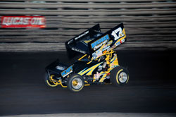 Bill Balog and B Squared Motorsports recently experienced tweo consecutive wins at two different venues.