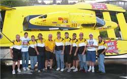 UL-11 Power Punch Racing Team