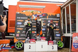 Fredric Aasbo to retained his Silverstone crown, Paul Smith took second, and Darren McNamara rounded out the top three.
