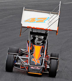 The victory at Twin States marks Randy Cabral 29th win, moving him to seventh place on NEMA's all time win list.