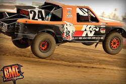 The K&N kid Bradley Morris dominated LOORRS rounds 9 and 10 for the second year in a row.