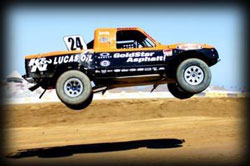 2012 is Bradley Morris' first year competing in Pro-Lite and in only his fourth race ever he inked a 3rd place podium finish.