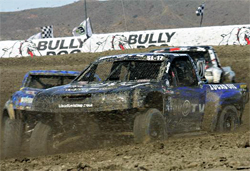 The start of the 2010 Lucas Oil Off Road Racing season is a few months away
