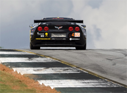 Corvette Racing's next event is the Monterey Sports Car Championships at Mazda Raceway Laguna Seca in Monterey, California, photo by GM Corp.