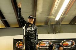 Brett Moffitt wins at New Hampshire Motor Speedway