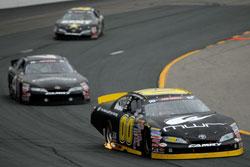 NASCAR K&N Pro Series East Racer Brett Moffitt