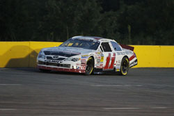 Bret Moffitt drives the No. 11 car in NASCAR K&N Pro Series East