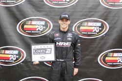 Moffitt wins NASCAR K&N Pro Series East race at Greenville Pickens Speedway