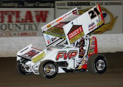 Brian Brown recently earned a spot atop the podium at the Devil's Bowl Winternationals at Mesquite Texas