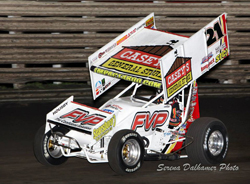 Brian Brown experienced a stellar season during 2013 with 16 wins