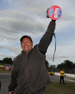 2011 Super Comp Champion Brian Folk