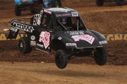 Lucas Oil Off Road Racing Series Racer Brooke Kawell