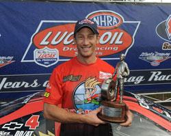 Bruno Massel WINS NHRA Southern Nationals at Atlanta Dragway