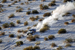 The 44th annual Tecate SCORE Baja 1000 is arguably one of the toughest Baja 1000 to date.