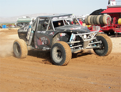 K&N Filters Class 1 Jefferies Racing Built Buggy in Mint 400 Race