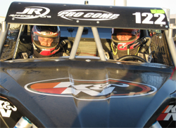 Jefferies Racing next event will be the BITD Terrible's 250 in Primm, Nevada