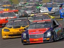 Team Cadillac to race in Toronto Street Race