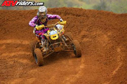 Cam Reimers recently earned to Overall Wins while racing at Loretta Lynns in Hurricane Mills, Tennessee.