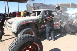 From Baja 1000, BITD, and other challenging races, Camburg Racing has claimed multiple podium finishes