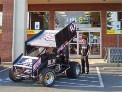 Jeremy Campbell Motorsports