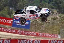 Lucas Oil Off Road Racing series (LOORRS) racer Carl Renezeder has experienced a stellar season thus far in 2013.