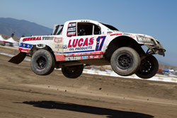 After a succession of bad luck during the early part of the 2012 season, Carl Renezeder recently earned two podium spots during the rounds seven and eight of the LOORS at Miller Motorsports Park.