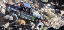 Casey Currie's specialty is dirt sports with wins in motorcycles, trucks and buggies in the desert.