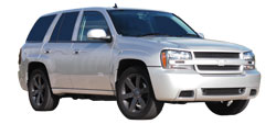 Chevrolet Chevy TrailBlazer