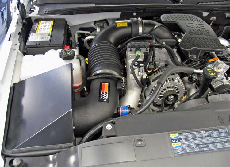 GM Diesel and Chevy Silverado Diesel Trucks Gain 15.42 HP ...