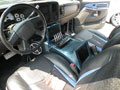 2003 GMC Sierra 1500 Custom Inside