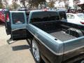2003 GMC Sierra 1500 Rear Bed with Open Doors