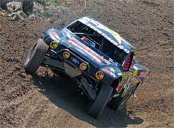 CORR Series Racer Curt LeDuc at Chula Vista International Raceway