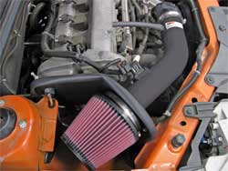 Air Intake Installed in Chevrolet Chevy Cobalt