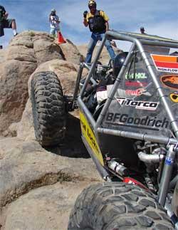 Team Waggoner at Cedar City, Utah WE ROCK USA event