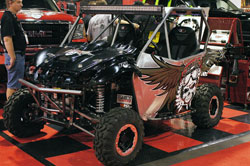 Yamaha Rhino R1 Utility Side by Side