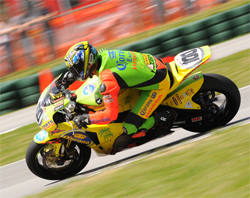 K&N HA-1008R improves the performance on Corona Extra Honda Racing Team's Honda CBR1000RRs