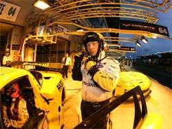 Corvette Racing Readies for Detroit Grand Prix, photo by Greg Johnson