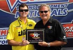 Jeg Coughlin wins Summit Racing Equipment NHRA Nationals in Norwalk