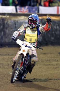 Jason Crump has used K&N Filters since 1995