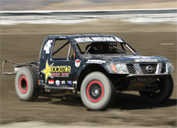 Cuffaro and Deegan return to the Lucas Oil Off Road Racing Series July 25-29 at the Lake Elsinore Motorsports Complex in California