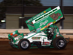 Curt Michael and his team won five championships in a row from 2004 to 2008.