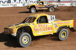 The Live Fast Play Dirty Motorsports father and son team should prove to be formidable to any and all track opponents.